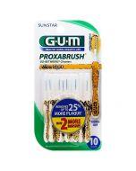 GUM Go-Betweens Ultra Cleaner
