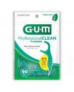 GUM Professional Clean Flosser