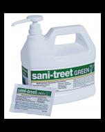Sani Treet Green