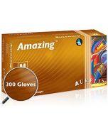Amazing Nitrile Powder Free Gloves