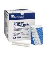 Braided Non Sterile Cotton Rolls