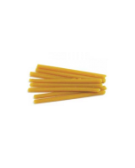 Sticky Wax, Yellow, 1lb long sticks, bx
