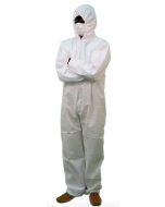 Wellcare Coverall XL 25/PK