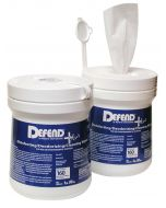 Defend Plus CLeaning Wipes