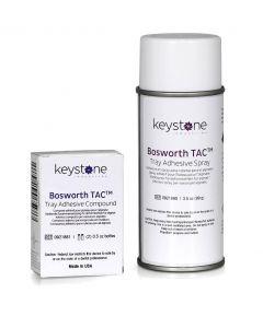TAC Tray Adhesive