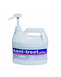 Sani Treet Plus