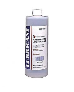 Handpiece Lubricating Oil