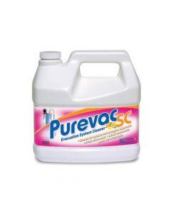 Purevac SC Evacuation System Cleaner