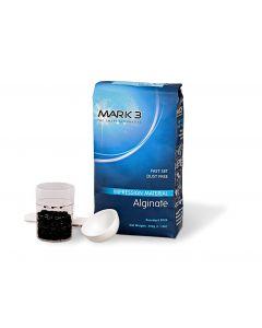 Alginate, Fast Set, Pouch