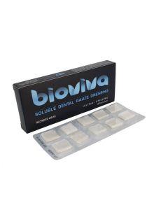 BioViva Hemostatic Dressing