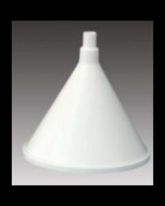 DCI Dry Oral Cup Autoclavable