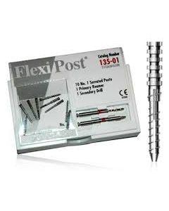 Flexi Post Titanium Refills