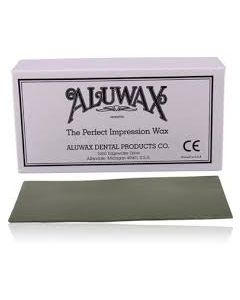 Aluwax Denture Forms