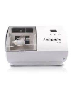 TPC D-650 Digital Amalgamator