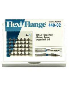 Flexi Flange Stainless Steel Refills