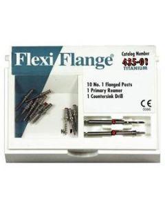 Flexi Flange Titanium Refills