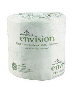 Bath Tissue Roll