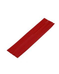 Utility Wax Round Strips