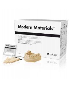 Modern Materials LabStone Buff 50 Ib