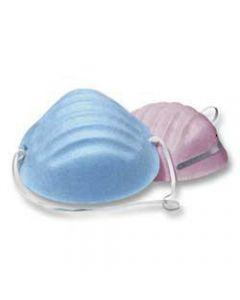 Premium Molded Cone Mask