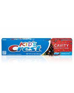 Crest Kids Sparkle Toothpaste