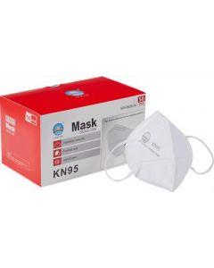 KN95 Masks - BX/50