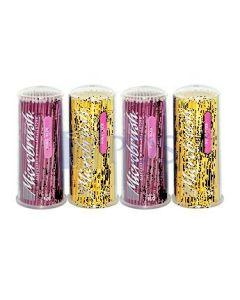 Microbrush Tube Series
