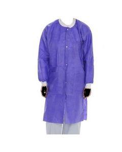 Extra Safe Lab Coats Violet Purple