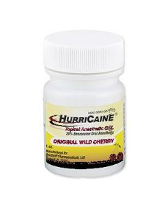 Hurricane Topical Gel