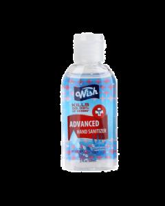 Wish Hand Sanitizer 2oz
