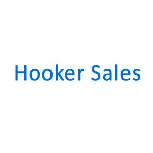 Hooker Sales